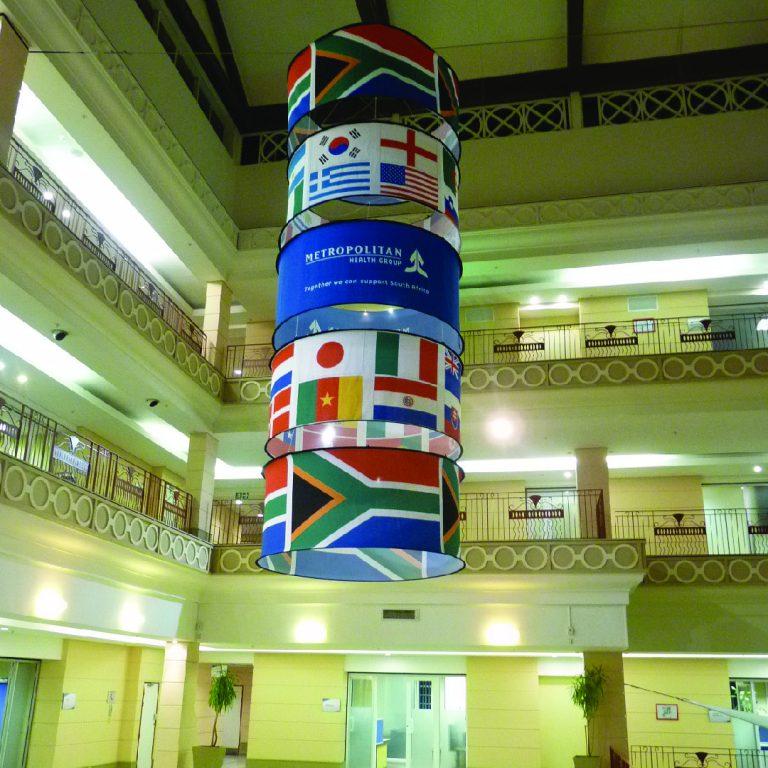 cylinder banner