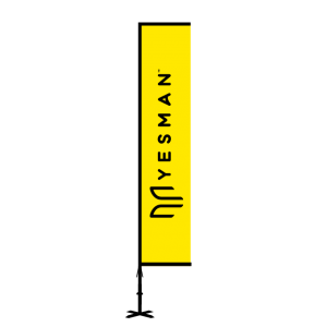 double tension flag