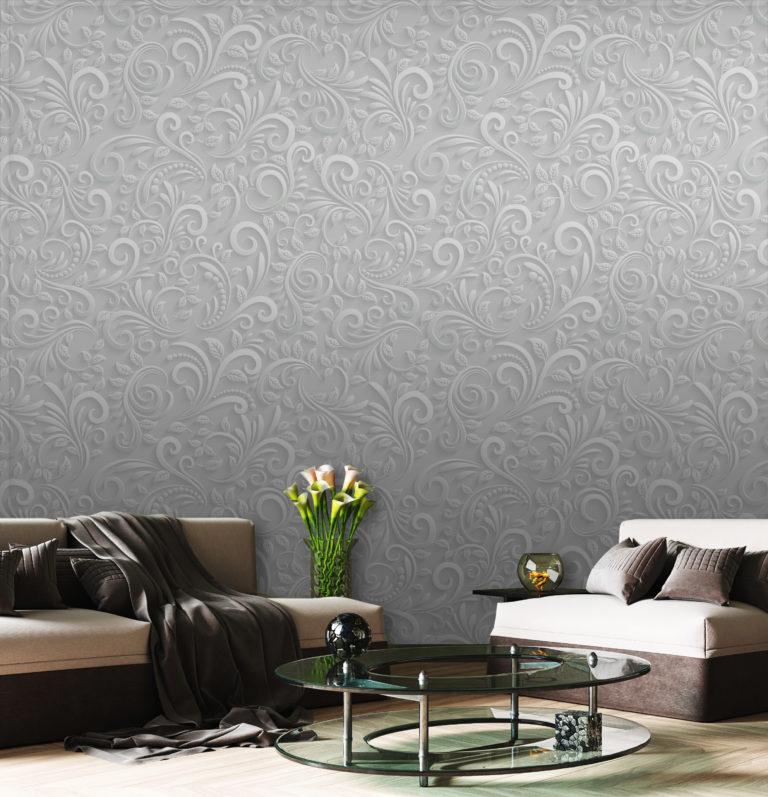 Lounge-Wall