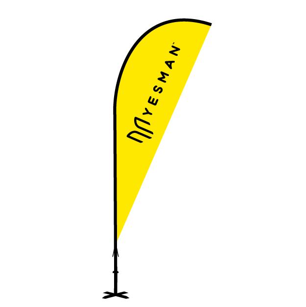 pavilion flag
