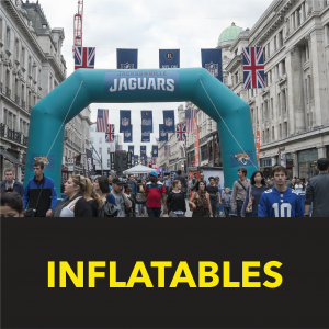 Ad Inflatables