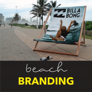 Beach Branding