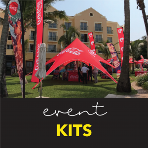 Ad Event Kits