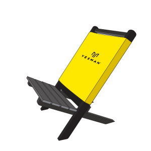supporters chair